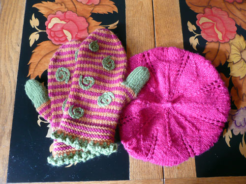Hat-and-mittens