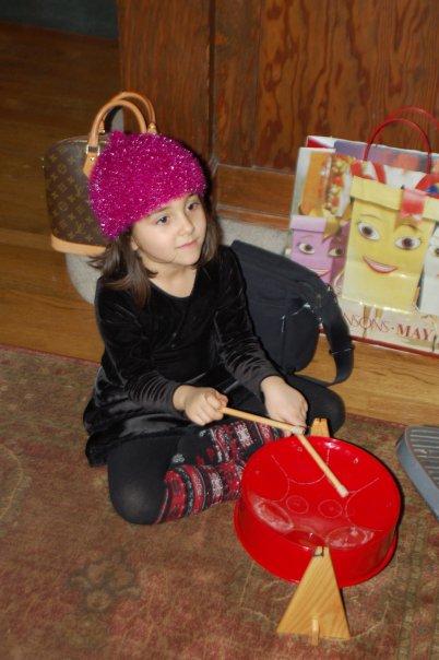 Fairy hat 2