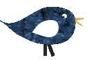 Birdie reverse